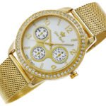 Women's Watch Gino Rossi Dima 2999A-3D1