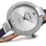 Women's Watch Gino Rossi 8355A-3G1